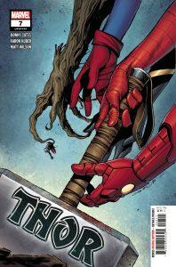 Thor #7 (2020)
