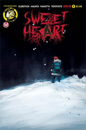 Sweet Heart #5 (2020)