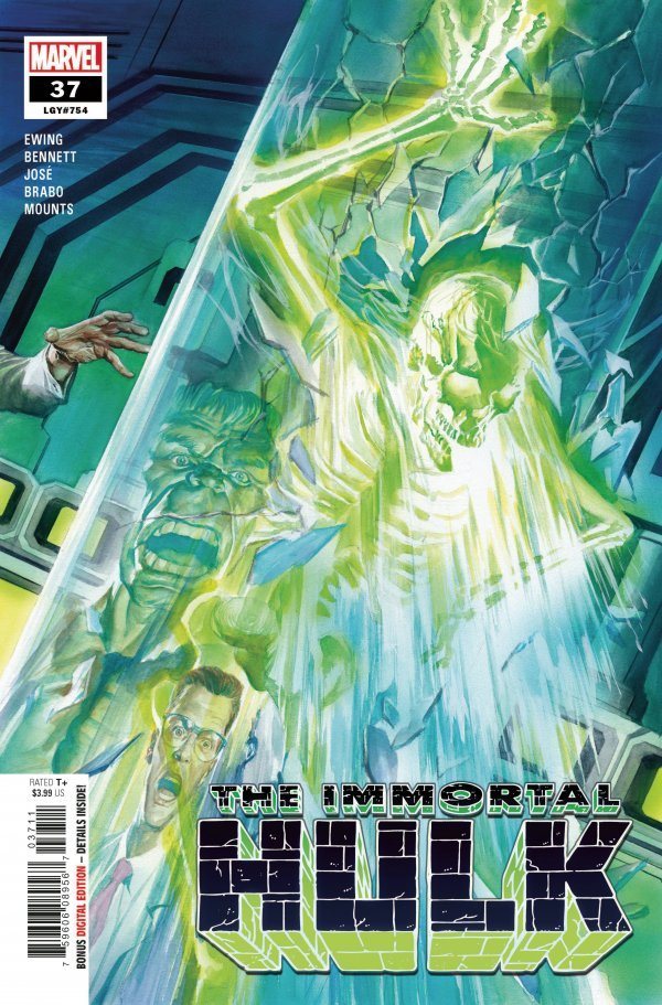The Immortal Hulk #37