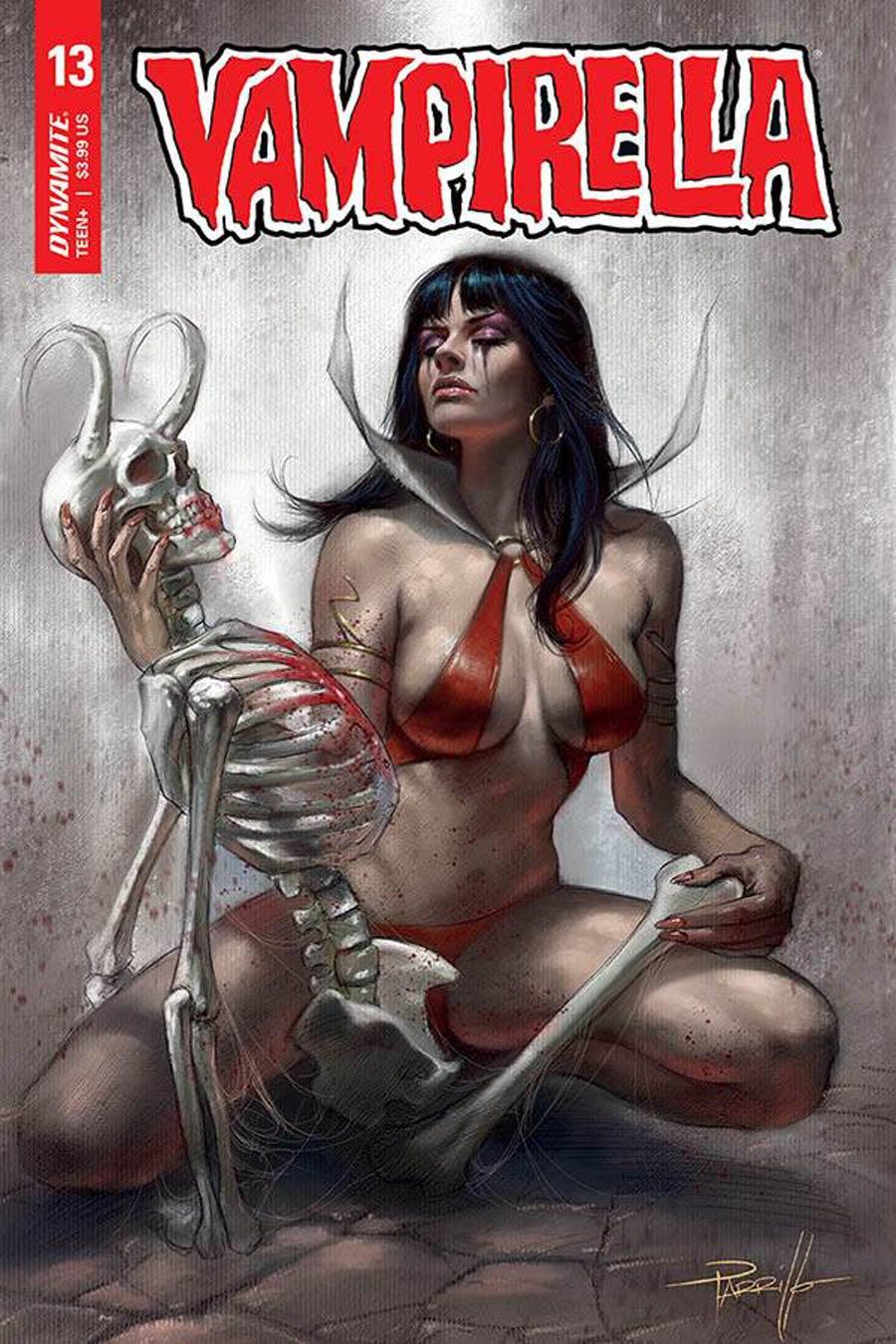 Vampirella #13 (2020)