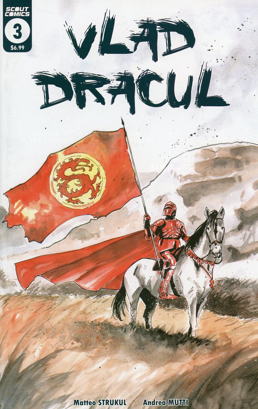 Vlad Dracul #3 (2020)