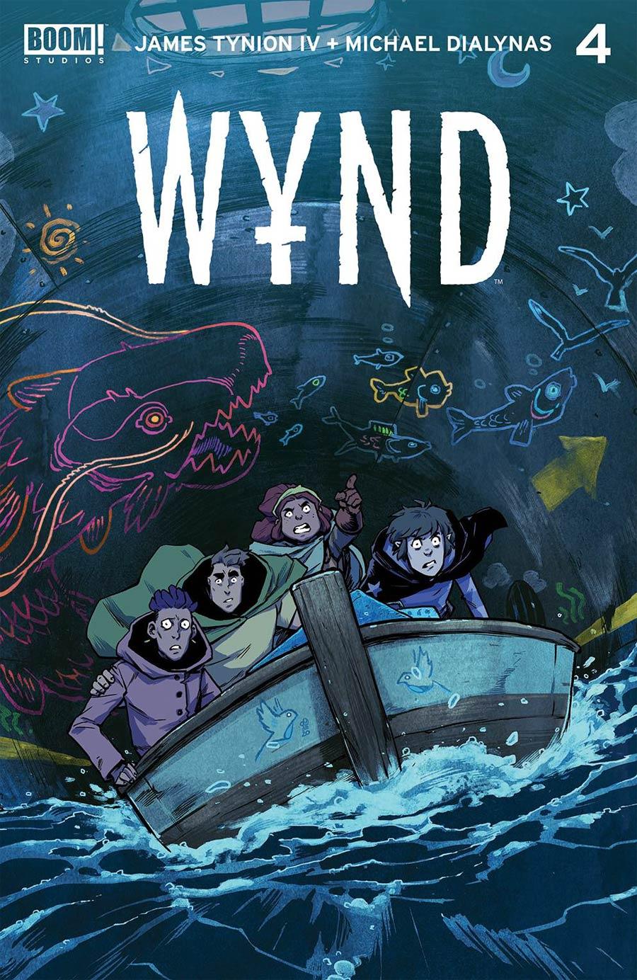 WYND #4 (2020)