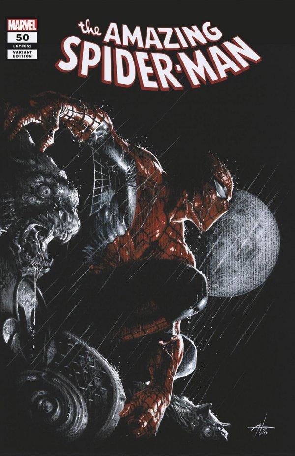 Amazing Spider-Man #50 (2020)