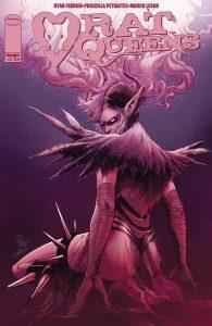Rat Queens #22 (2020)
