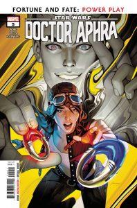Star Wars: Doctor Aphra #5 (2020)