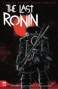 Teenage Mutant Ninja Turtles: The Last Ronin #1 (2020)