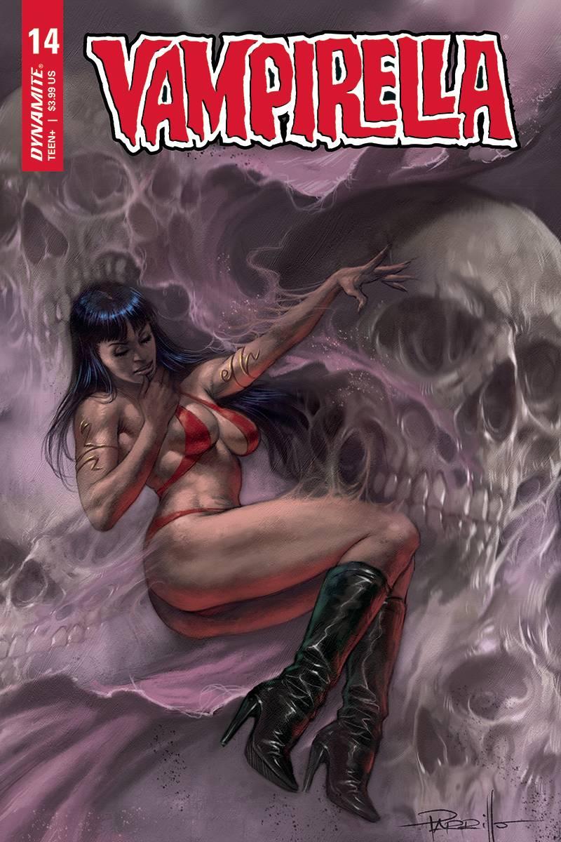 Vampirella #14 (2020)