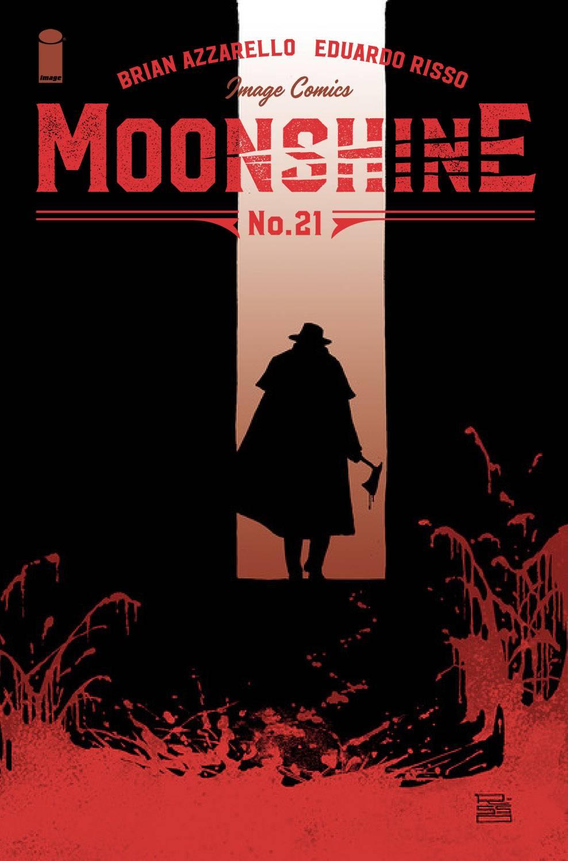 Moonshine #21 (2020)