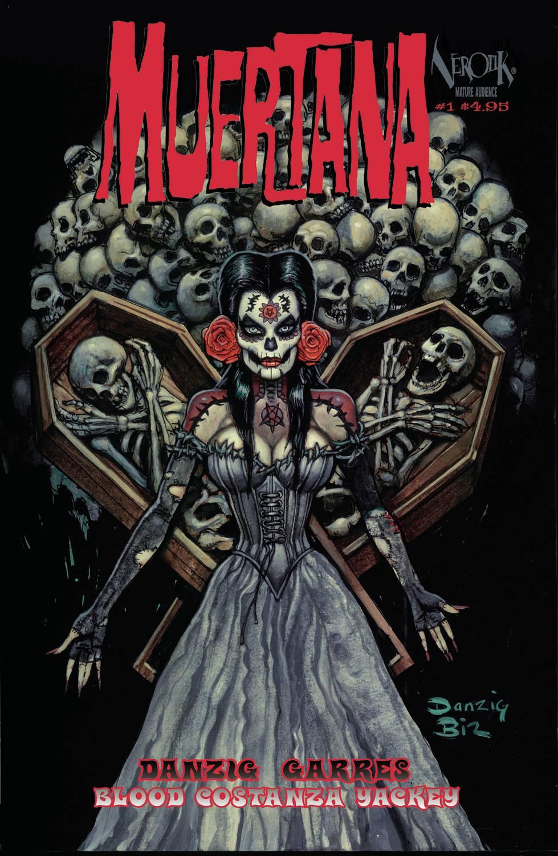 Muertana #1 (2020)