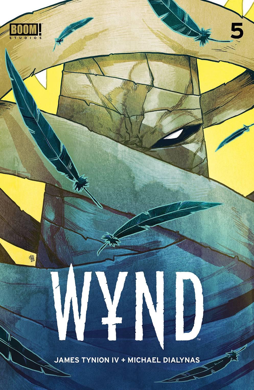 WYND #5 (2020)