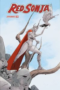 Red Sonja #20 (2020)