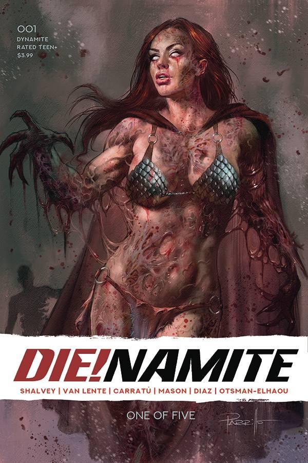 Die!namite #1 (2020)