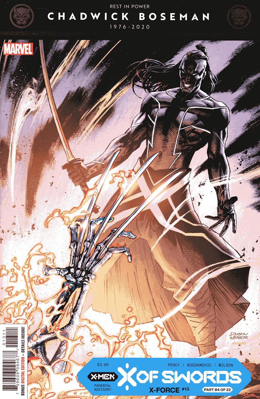 X-Force #13 (2020)