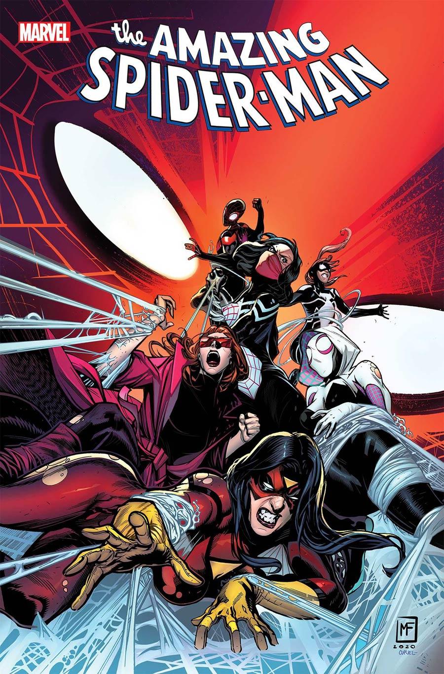 Amazing Spider-Man #53LR