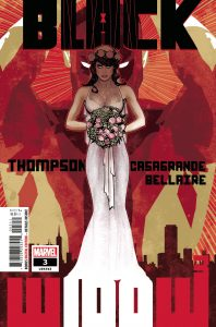 Black Widow #3 (2020)