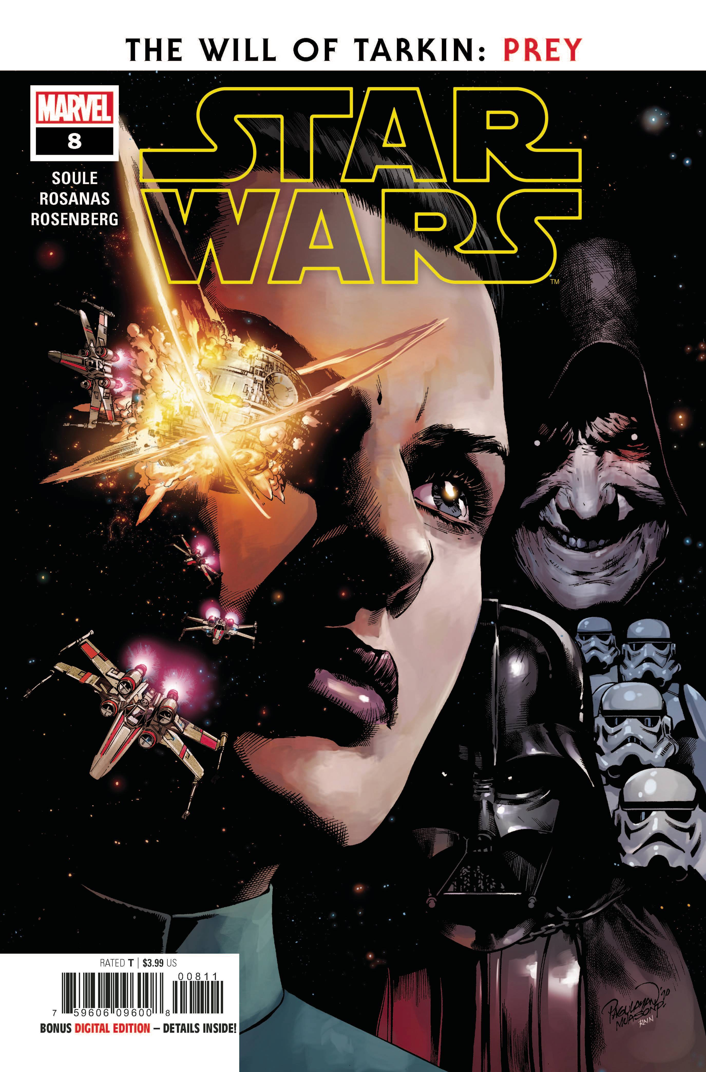 Star Wars #8 (2020)