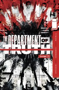 The Department Of Truth #3 (2020)