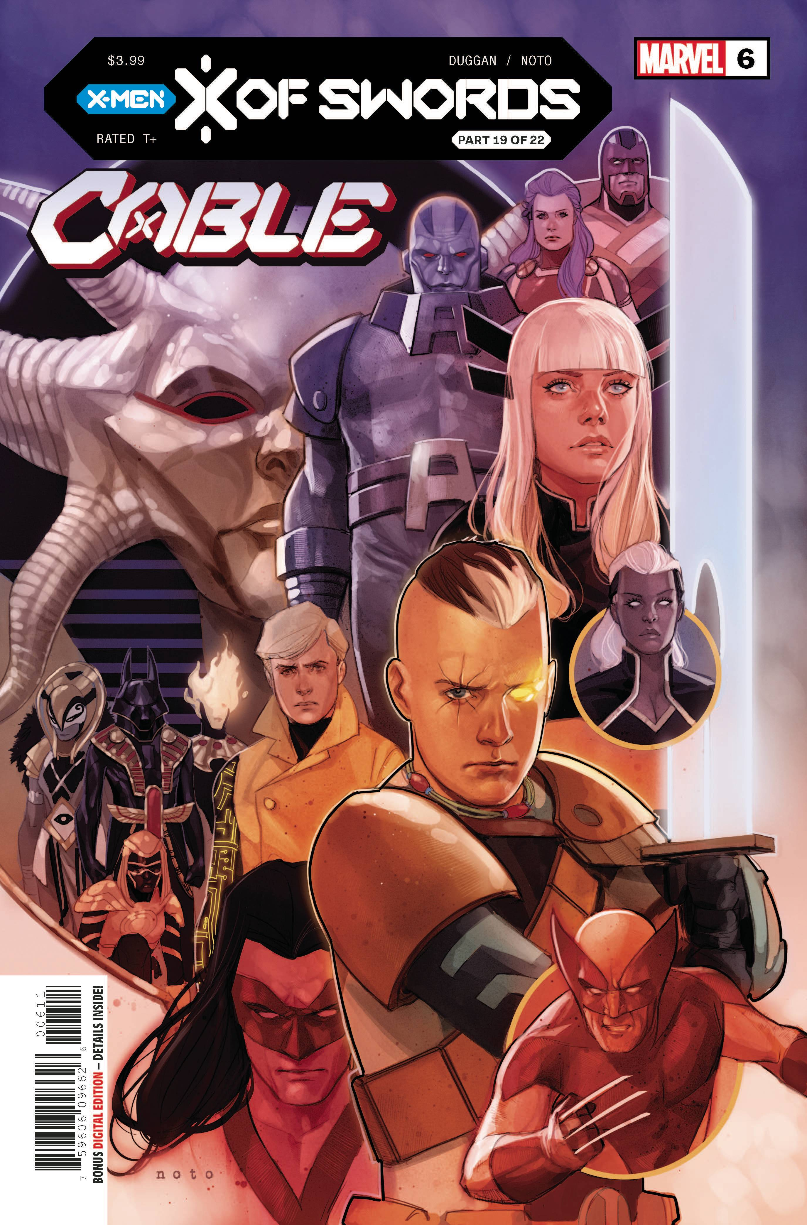 Cable #6 (2020)