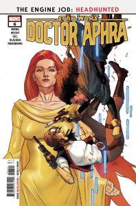Star Wars: Doctor Aphra #6 (2020)