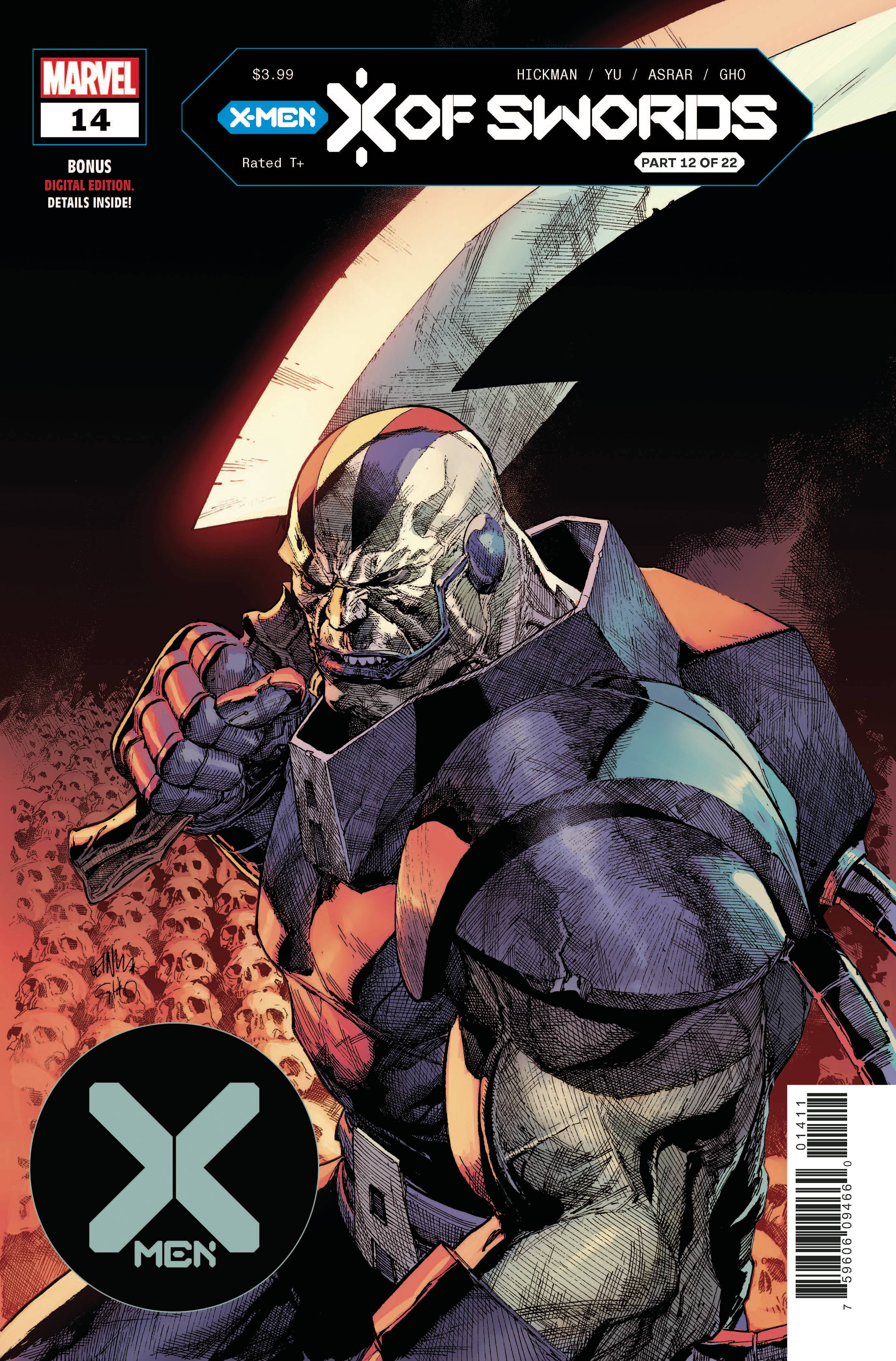X-Men #14 (2020)