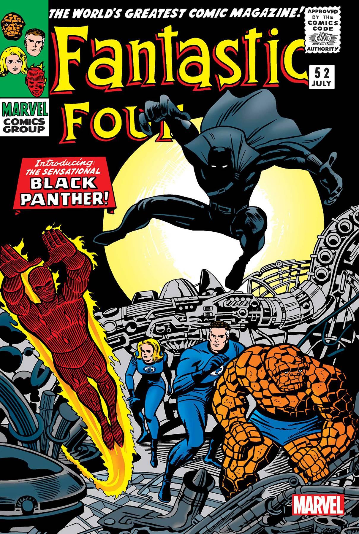 True Believers: King In Black - Black Panther #1 (2020)