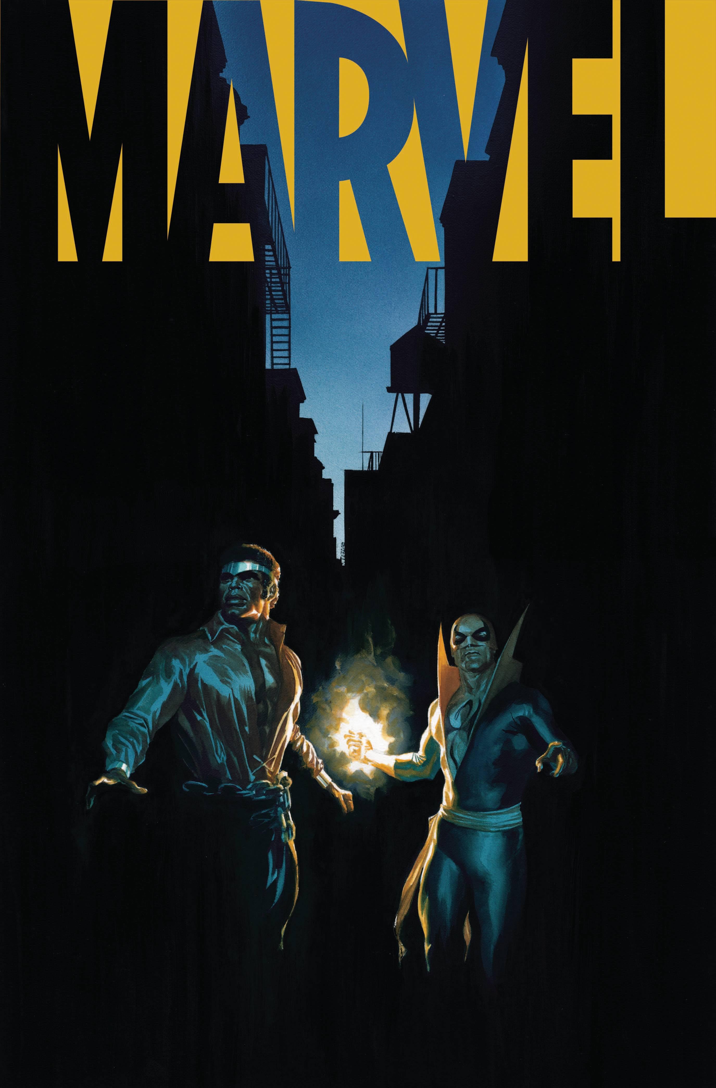 Marvel #3 (2020)