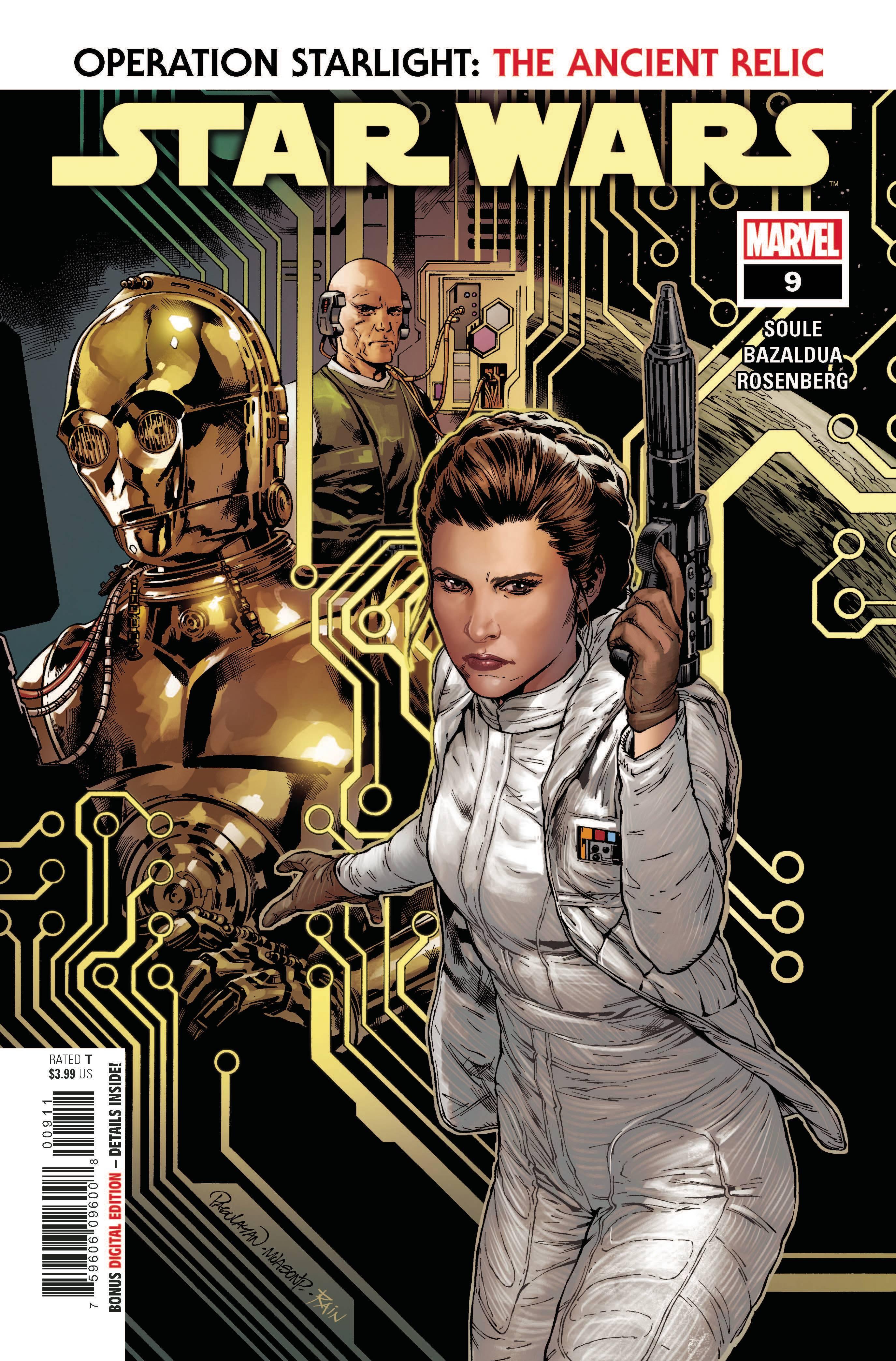 Star Wars #9 (2020)