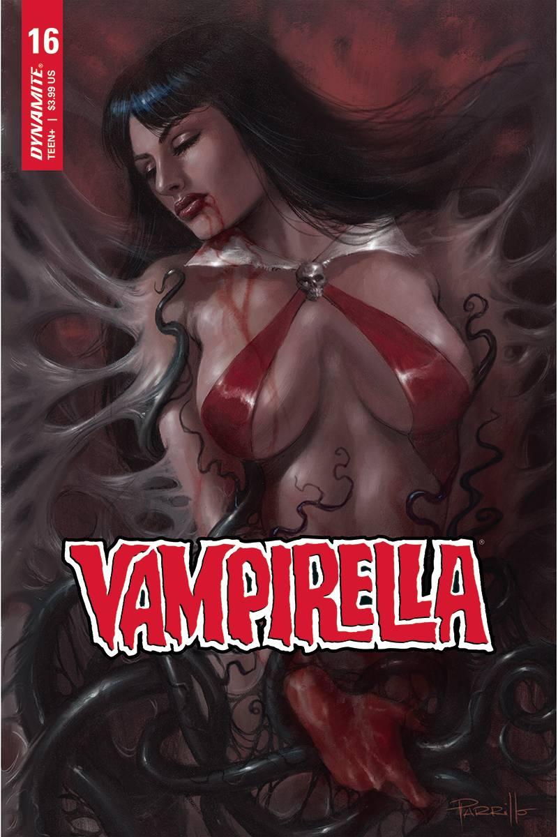 Vampirella #16 (2020)