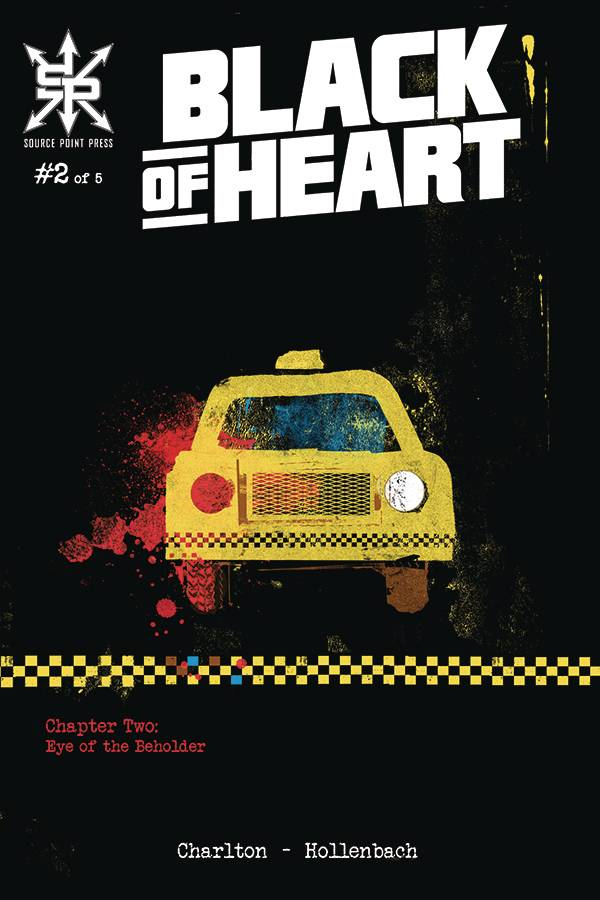 Black Of Heart #2 (2020)