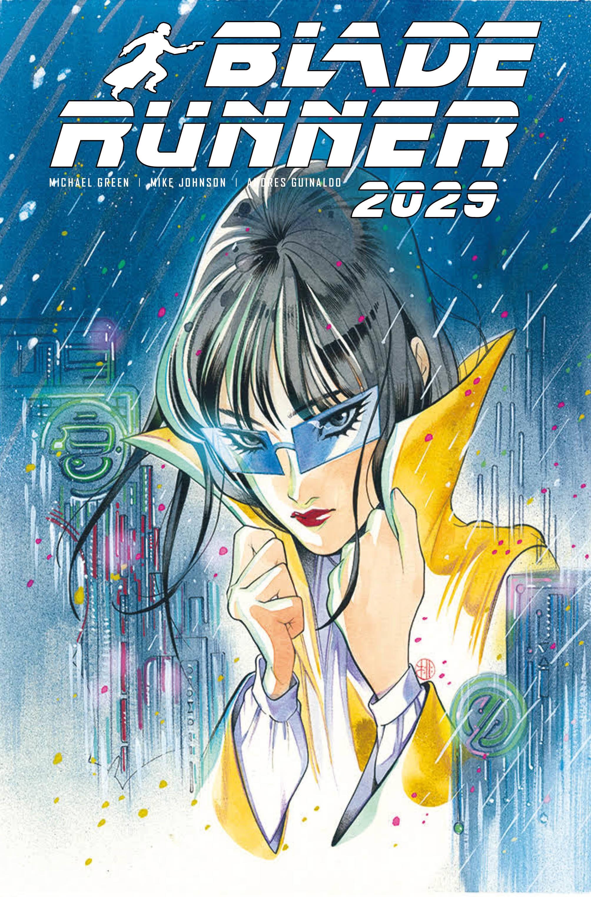 Blade Runner 2029 #1 (2020)