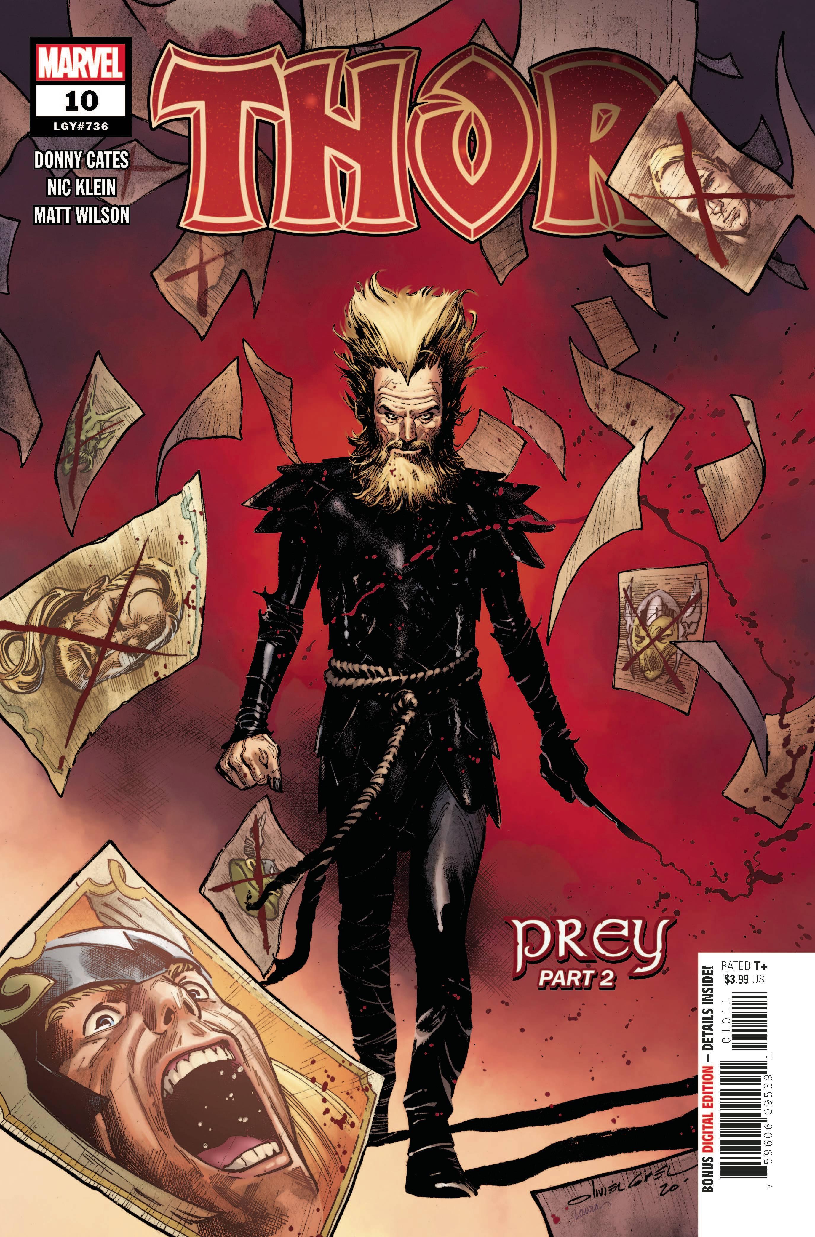 Thor #10 (2020)