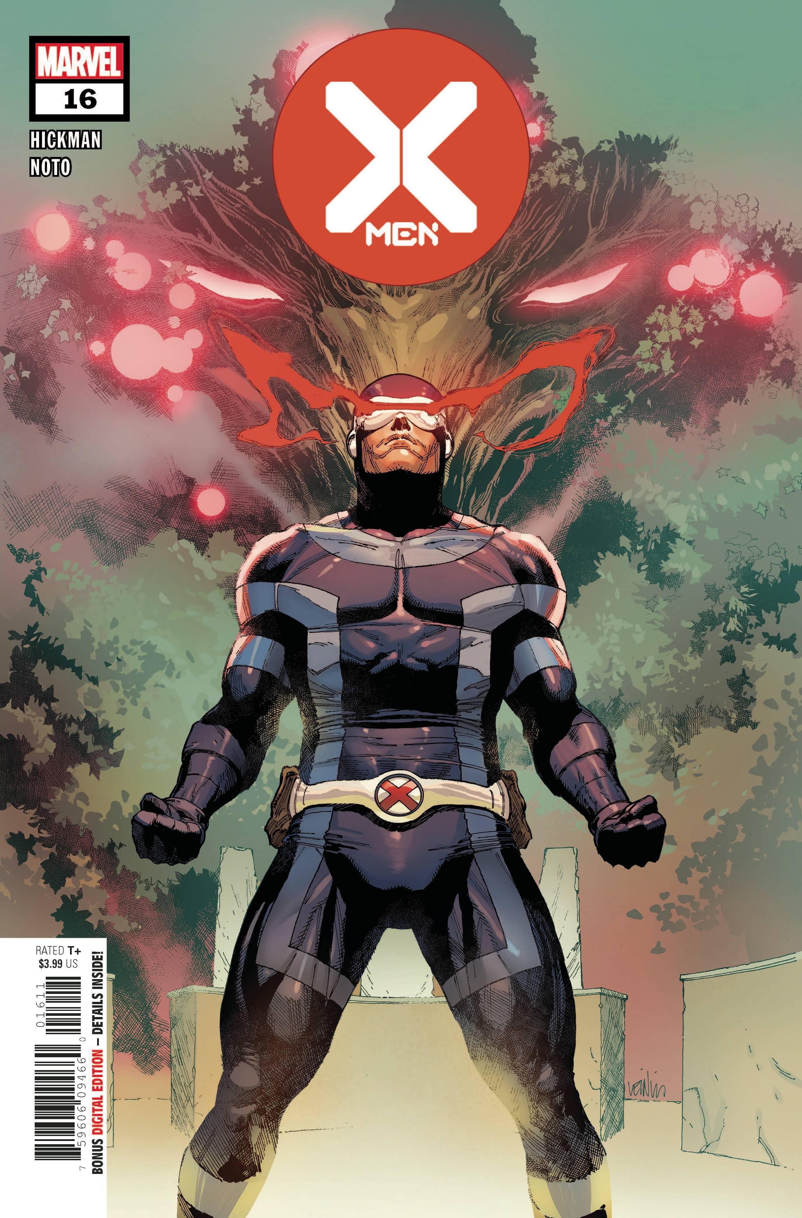 X-Men #16 (2020)