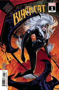 Black Cat #1 (2020)