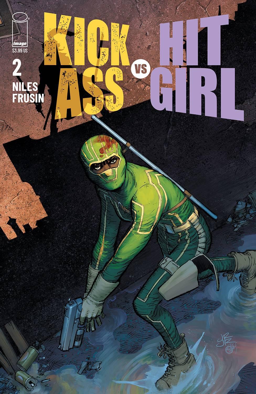 Kick-Ass vs Hit-Girl #2 (2020)