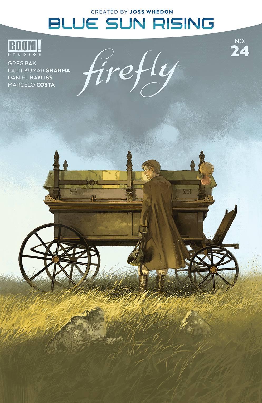 Firefly #24 (2020)