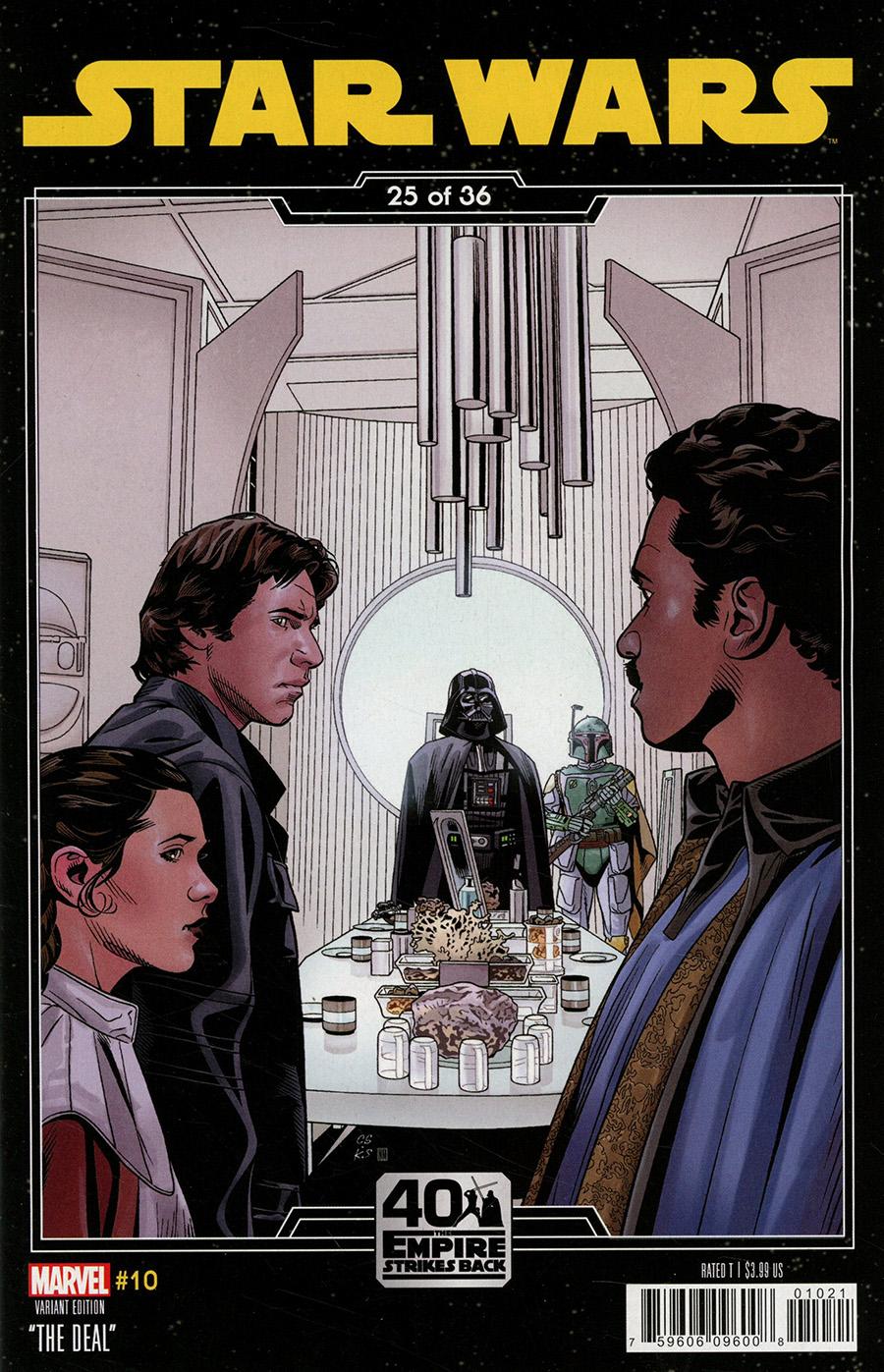 Star Wars #10 (2021)