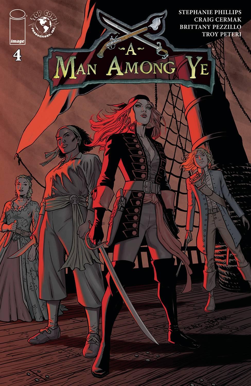 A Man Among Ye #4 (2021)