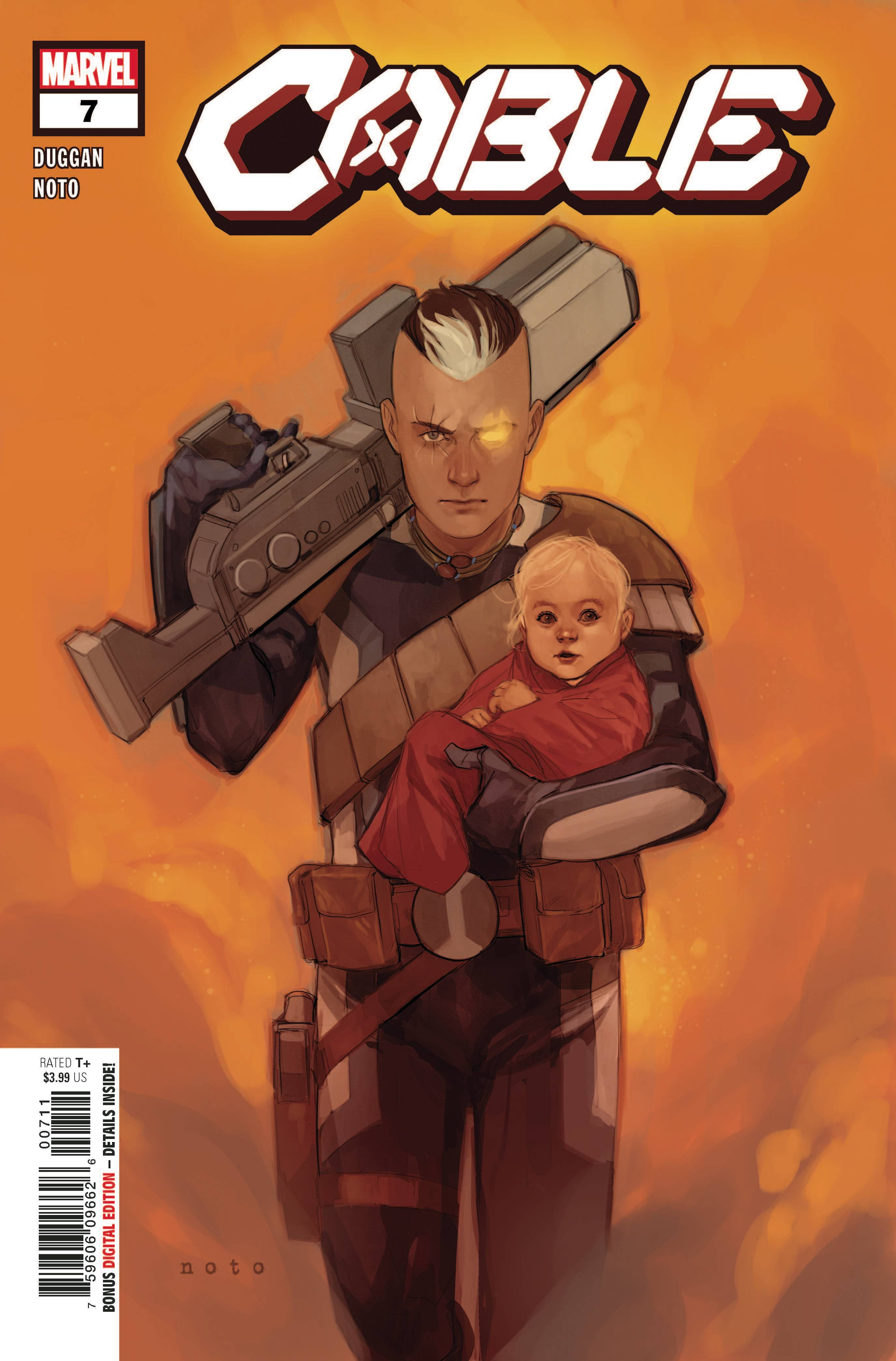 Cable #7 (2021)