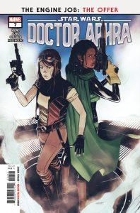 Star Wars: Doctor Aphra #7 (2021)