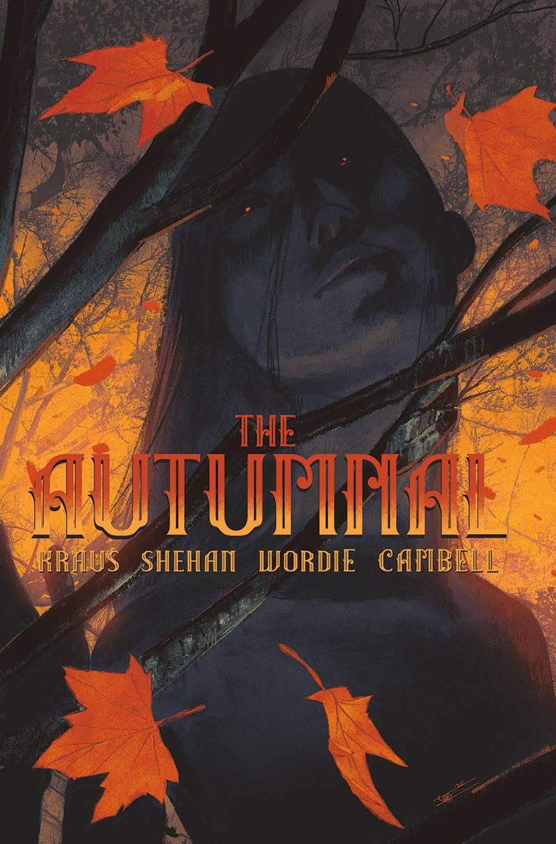 Autumnal #4 (2021)