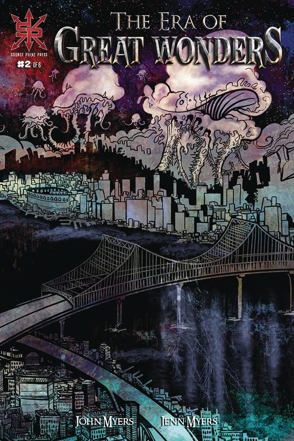 Era Of Great Wonders #2 (2021)