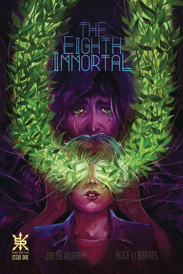 The Eighth Immortal #1 (2021)