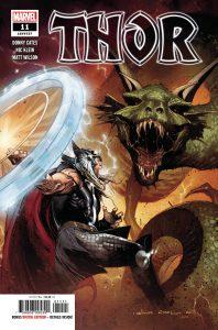 Thor #11 (2021)