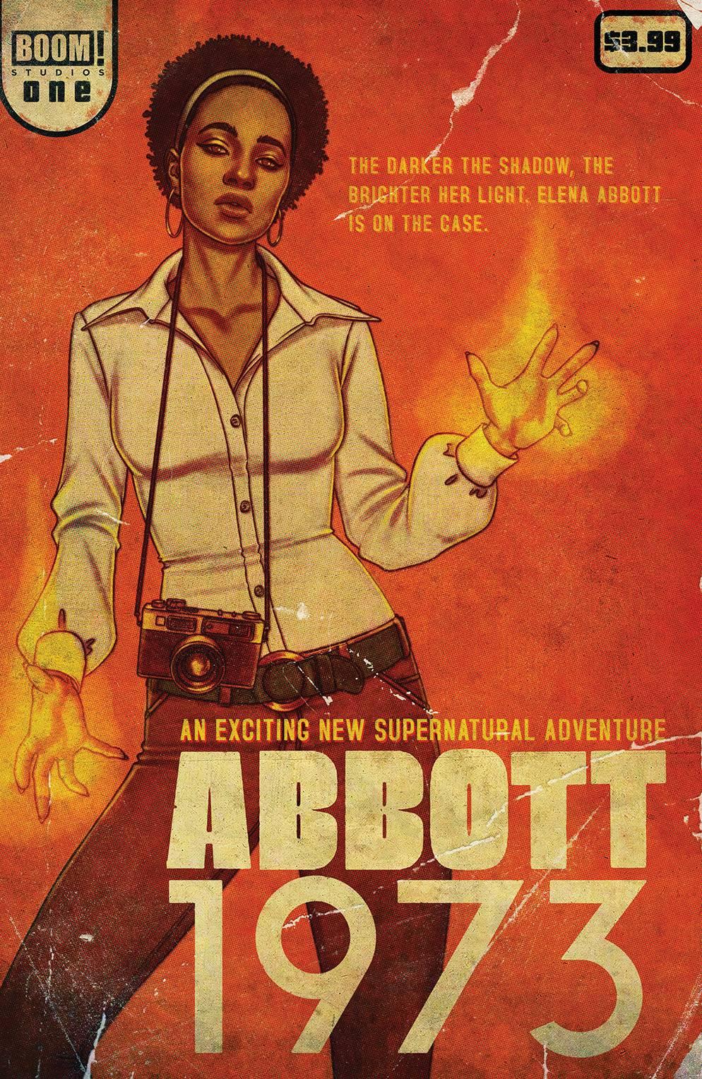 Abbott 1973 #1 (2021)