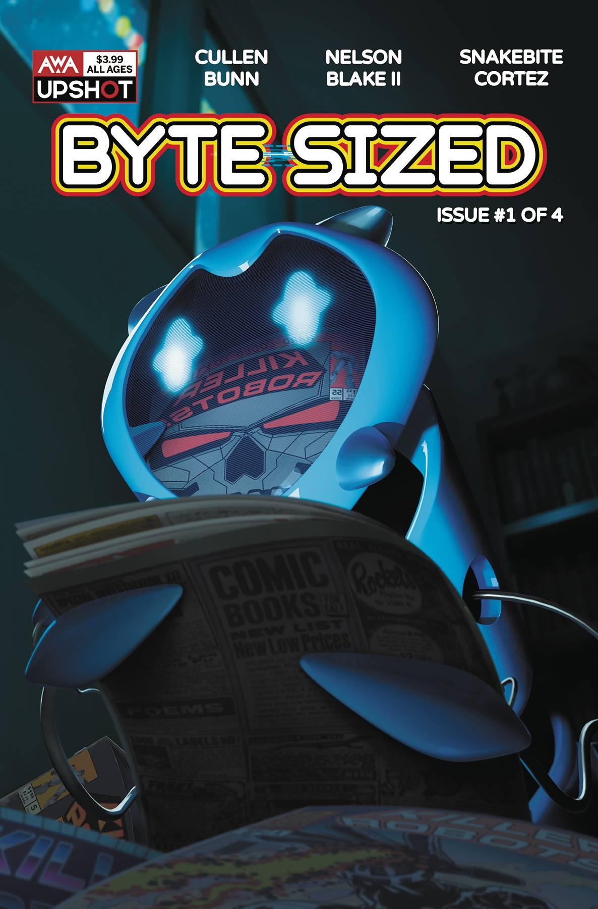 Byte Sized #2 (2021)