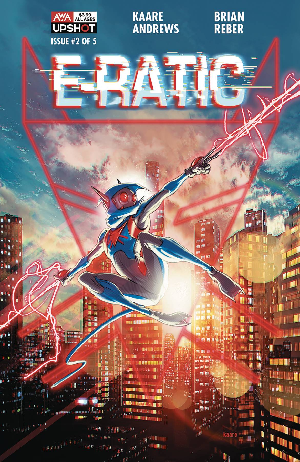 E Ratic #2 (2021)