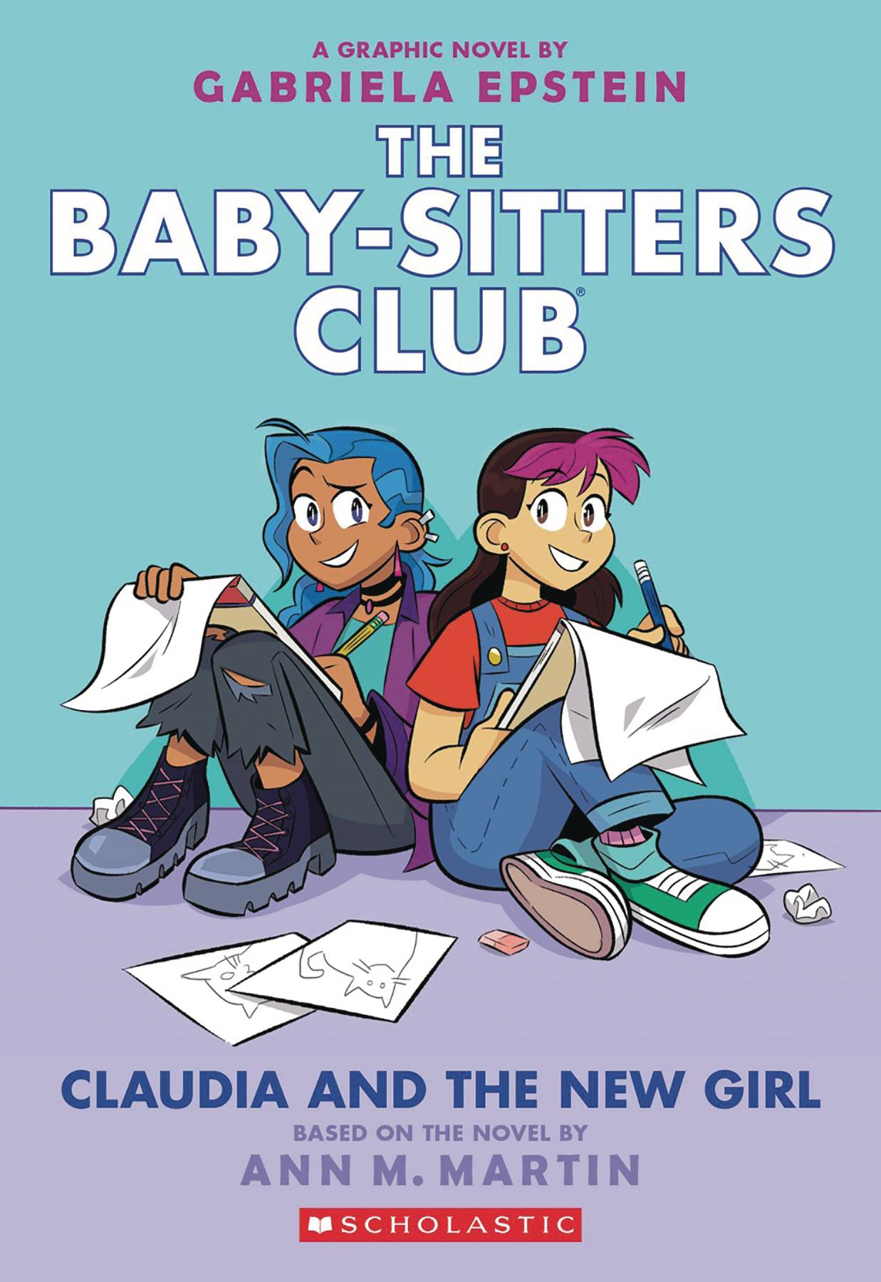 The Babysitter's Club #9