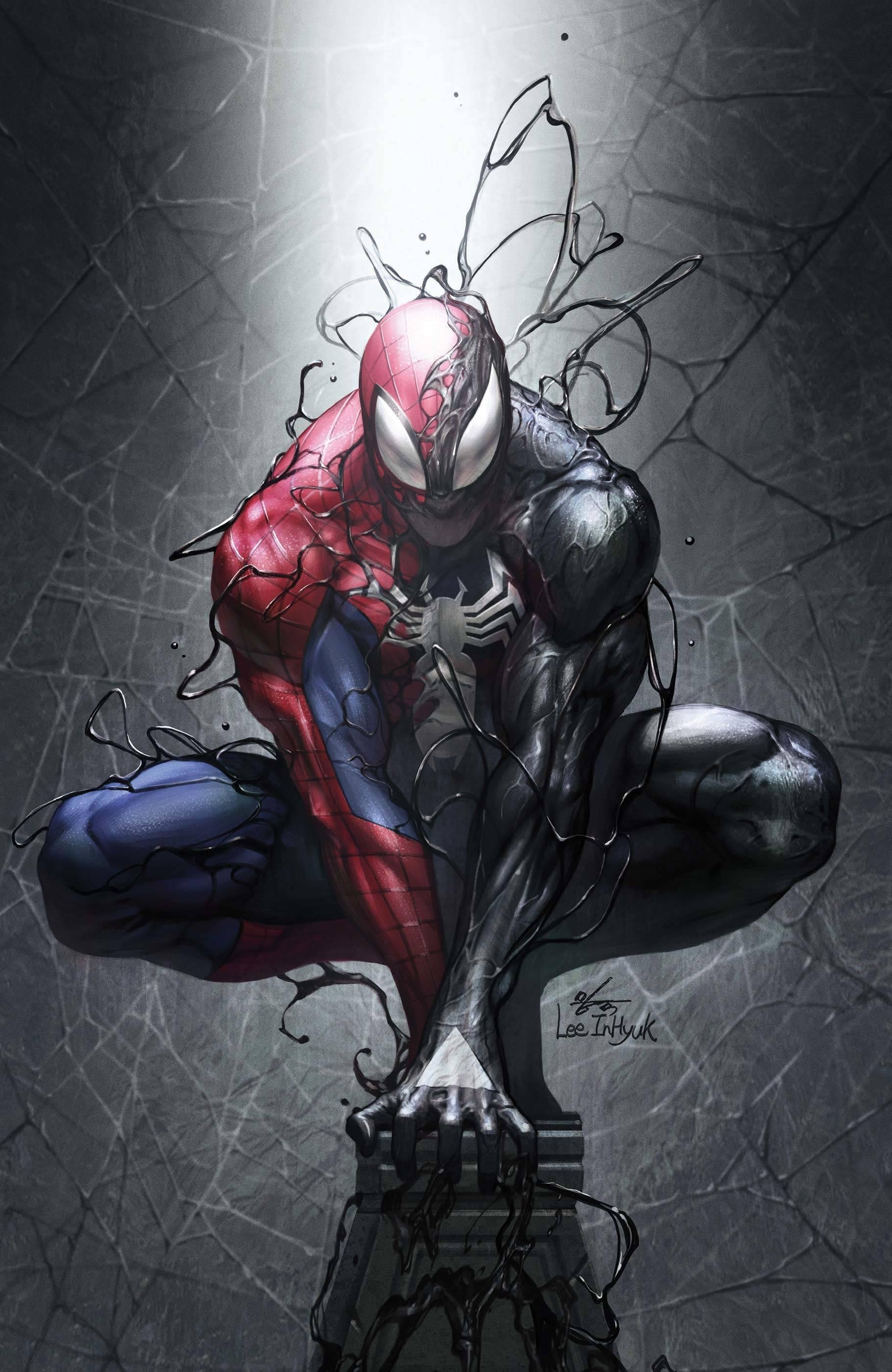 Symbiote Spider-Man: Marvel Tales #1 (2021)
