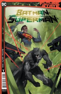 Future State: Batman Superman #1 (2021)