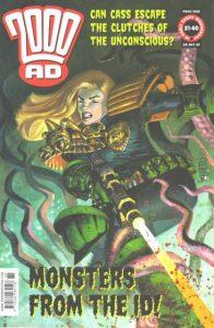 2000 AD #1265 (2001)